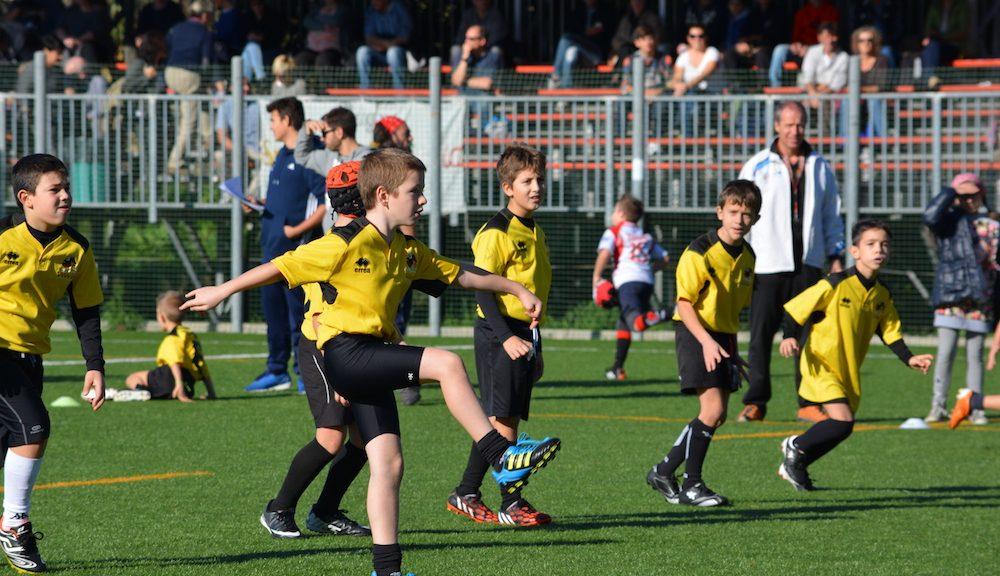 Scuola Rugby Spezia